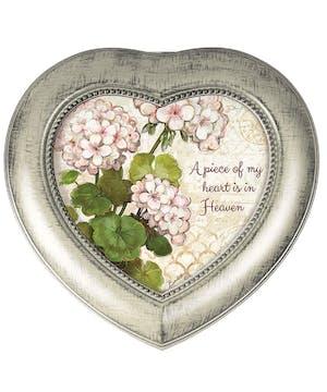 Piece of My Heart Music Box