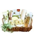 Elegant Orchid Spa Sensation Gift