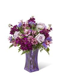 Purple Presence