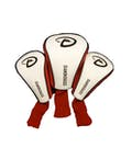 3 Pack Diamondbacks Head Covers