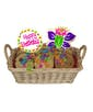GBBD - Birthday Cookie Basket