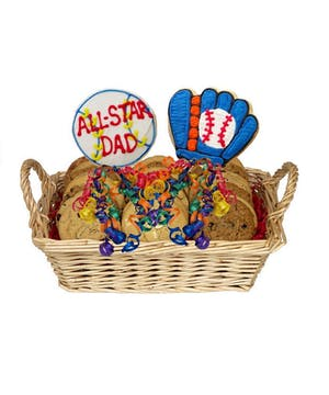 All Star Dad Gourmet Cookies