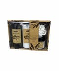 Argan Oil and Olive Bath Gift Set