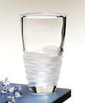 Waves Vase by Lenox