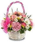 Forever Loved basket