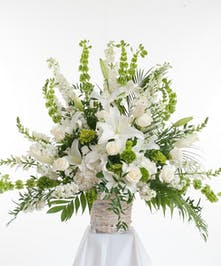 Beloved Traditional Arrangement