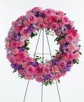 Feminine Wreath