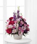 Pastel Peace Bouquet