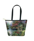 Garden of Prayer Tote