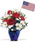 Let Freedom Ring Bouquet