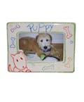 Puppy Photo Frame