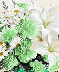 St. Patrick's Bouquet - Designers Choice