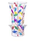 Murano Tree of Life Vase