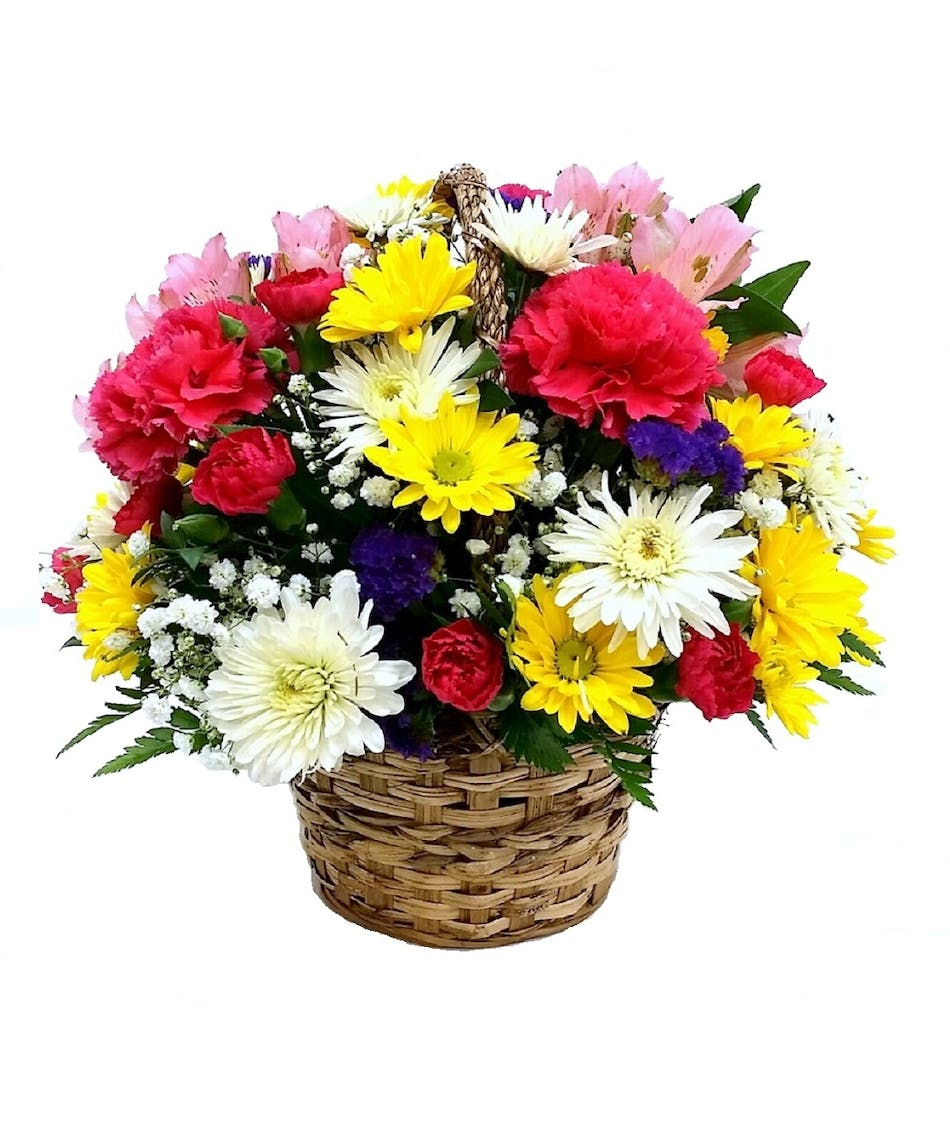 Beautiful Fresh Flowers Hand Delivered Scottsdale Arizona Florist