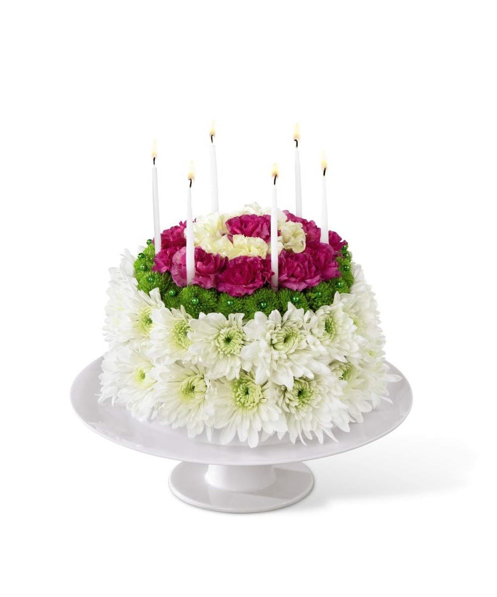 The FTD Birthday Bouquet Scottsdale Arizona Florist And Chandler Mesa Tempe Glendale Sun City West Florists