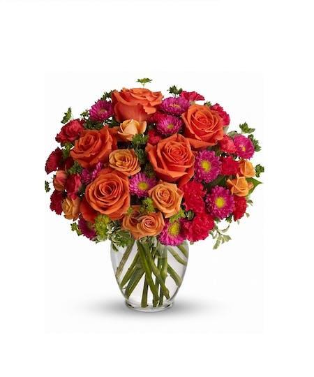 Vased Arrangements