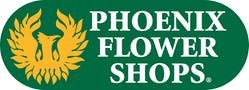 Logo for Phoenix Flower Shops Phoenix